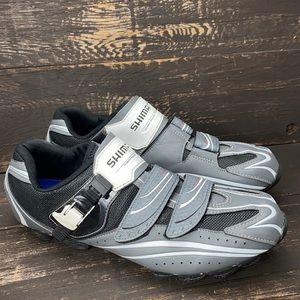 Shimano M087 Mountain Bike Shoes Size 48